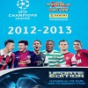 Adrenalyn XL UEFA Champions League 2012-13 Update Edition swaps
