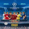 Adrenalyn XL UEFA Champions League 2013-2014 swaps