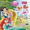 Disney Princess Palace Pets Sticker Collection swaps