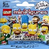 Lego Minifigures Simpsons swaps