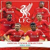 Liverpool FC 2015 Sticker Collection swaps