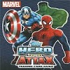 Marvel Hero Attax Trading Card Game swaps