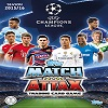 Match Attax UEFA Champions League 2015-2016 swaps