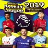 Merlin Premier League 2019 Sticker Collection swaps