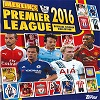 Merlins Premier League 2015-16 stickers swaps