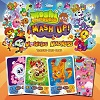 Moshi Monsters Mash Up Moshling Madness swaps