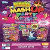 Moshi Monsters Mash Up Party Trading Cards swaps