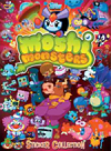 Moshi Monsters Series 3 Stickers swaps