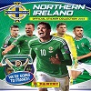Northern Ireland Official Sticker Collection 2016 swaps