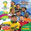 Panini Adrenalyn XL 2014 FIFA World Cup Brazil swaps