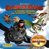 Panini Dreamworks Dragons Sticker Collection swaps