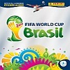 Panini FIFA World Cup Brazil 2014 Special Platinum swaps
