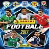 Panini Football 2017 Sticker Collection swaps