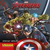 Panini Marvel Avengers 2: Age of Ultron stickers swaps