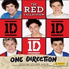 Panini One Direction Red Sticker Collection swaps