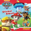 Panini Paw Patrol Sticker Collection swaps