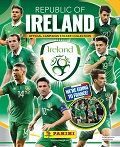 Panini Republic of Ireland Sticker Collection swaps