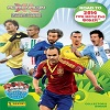 Panini Road to 2014 FIFA World Cup Brazil Adrenalyn XL swaps