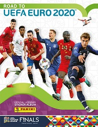 Panini Road to UEFA EURO 2020 Stickers swaps