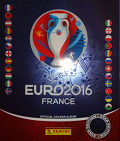Panini UEFA Euro 2016 France Stickers Star Edition swaps