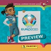 Panini UEFA Euro 2020 Official Preview Sticker Collection swaps