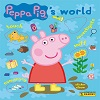 Peppa Pig's World Sticker Collection swaps