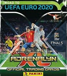Road to UEFA Euro 2020 Adrenalyn XL swaps