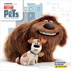 Secret Life of Pets Sticker Collection swaps