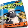 Shaun the Sheep and Friends sticker collection swaps