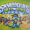 Skylanders SWAP Force Collector Cards swaps