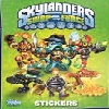 Skylanders Swap Force Stickers swaps