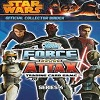 Star Wars Force Attax Series 4 swaps