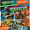 Teenage Mutant Ninja Turtles Sticker Collection swaps