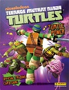 Teenage Mutant Ninja Turtles Turtle Power Trading Cards swaps