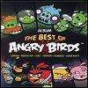 The Best of Angry Birds Stickers swaps