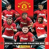 The Official Manchester United Trading Card Collection 2013-14 swaps