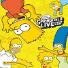 The Simpsons Springfield Live swaps