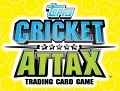Topps Cricket Attax 2013 swaps
