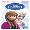 Topps Disney Frozen Activity Card Collection swaps