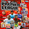 Topps Premier League 2014 sticker collection swaps