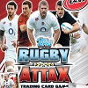 Topps Rugby Attax England 2015 swaps