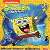 Topps Spongebob Squarepants Stickers swaps