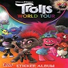 Topps Trolls World Tour Stickers swaps