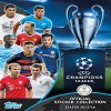 Topps UEFA Champions League 2015-16 Sticker Collection swaps