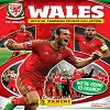 Wales Official Sticker Collection 2016 swaps