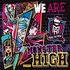 We are Monster High Sticker Collection swaps