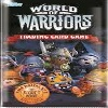 World of Warriors Trading Card Game swaps
