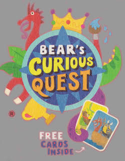 Yo Yo Bears Curious Quest swaps