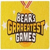 Yo Yo Bears Grrreatest Games Cards swaps